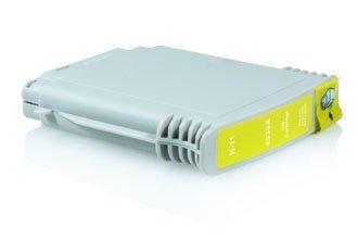 HP 88XL (C9393AE) съвместима касета yellow