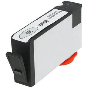 HP 920 (CD971AE) съвместима касета black