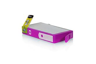 HP 920XL (CD973AE) съвместима касета magenta