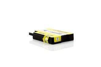 HP 933Y (CN056AE) съвместима касета yellow