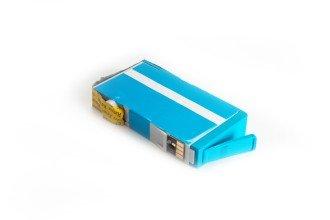HP 935XL (C2P24AE) съвместима касета cyan