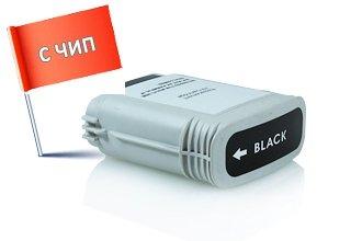 HP 940XL (C4906AE) съвместима касета black