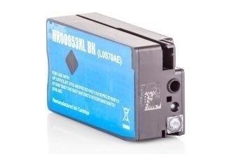 HP 953XL (L0S70AE) съвместима касета black