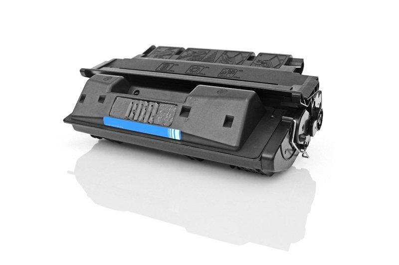 HP C4127X съвместима тонер касета black
