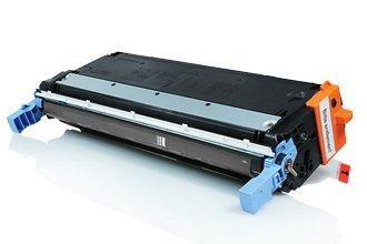 HP C9730A съвместима тонер касета black
