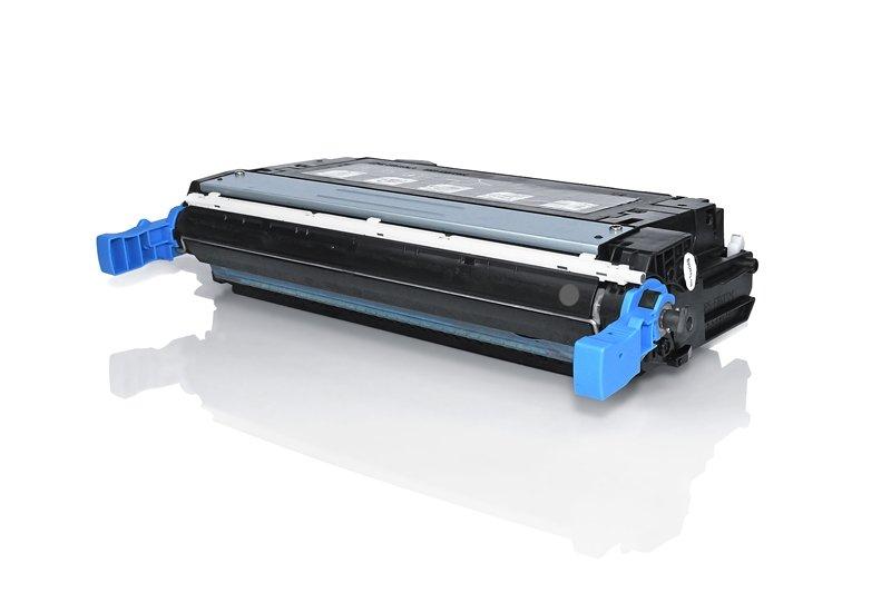 HP CB400A съвместима тонер касета black