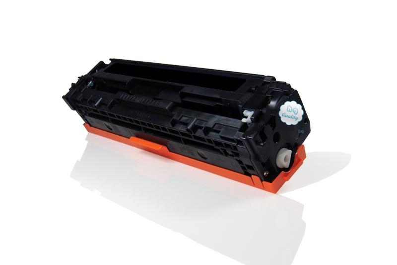 HP CB540A съвместима тонер касета black