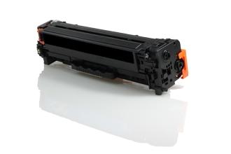 HP CC530A съвместима тонер касета black