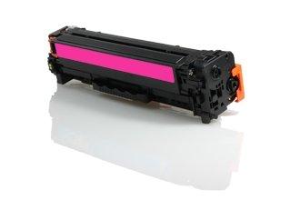 HP CC533A съвместима тонер касета magenta