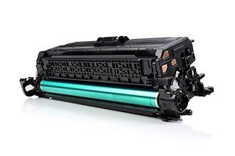 HP CE264X съвместима тонер касета black