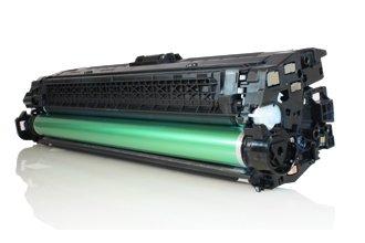 HP CE270A съвместима тонер касета black