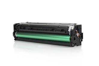 HP CF210A съвместима тонер касета black