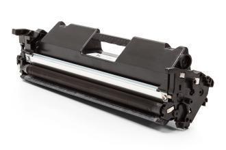 HP CF217A съвместима тонер касета black