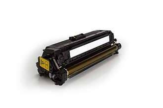HP CF332A съвместима тонер касета yellow