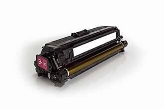 HP CF333A съвместима тонер касета magenta