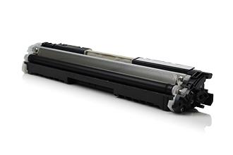 HP CF350A съвместима тонер касета black