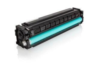 HP CF403A съвместима тонер касета magenta
