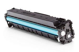 HP CF411X съвместима тонер касета cyan