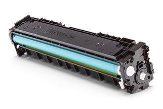 HP CF412A съвместима тонер касета yellow