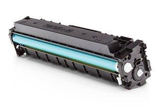 HP CF412X съвместима тонер касета yellow