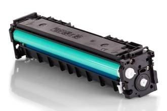 HP CF541X съвместима тонер касета cyan