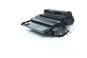 HP Q1338A съвместима тонер касета black