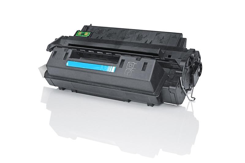 HP Q2610A съвместима тонер касета black