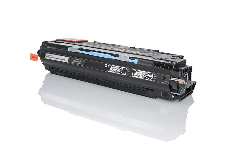 HP Q2670A съвместима тонер касета black