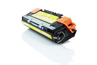 HP Q2682A съвместима тонер касета yellow