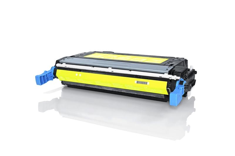 HP Q5952A съвместима тонер касета yellow