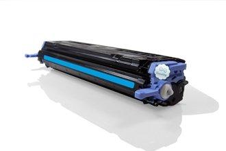 HP Q6001A съвместима тонер касета cyan