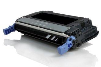 HP Q6460A съвместима тонер касета black