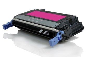 HP Q6463A съвместима тонер касета magenta