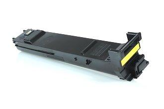 Konica Minolta TN-318Y съвместима тонер касета yellow