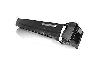 Konica Minolta TN-411K съвместима тонер касета black