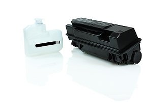 Kyocera TK-360 съвместима тонер касета black