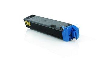 Kyocera TK-510C съвместима тонер касета cyan