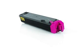 Kyocera TK-510M съвместима тонер касета magenta