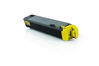 Kyocera TK-510Y съвместима тонер касета yellow