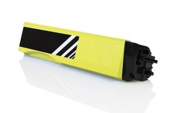 Kyocera TK-540Y съвместима тонер касета yellow