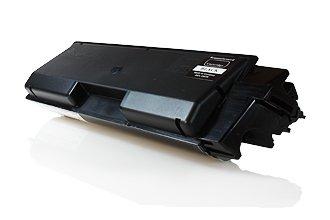 Kyocera TK-580K съвместима тонер касета black