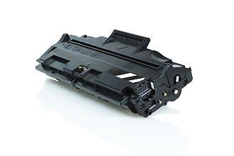 Lexmark 10S0150 съвместима тонер касета black