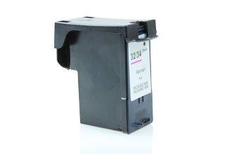 Lexmark 34 (18C0034E) съвместима мастилница black