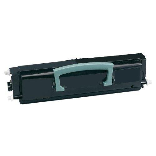 Lexmark 34016HE съвместима тонер касета black