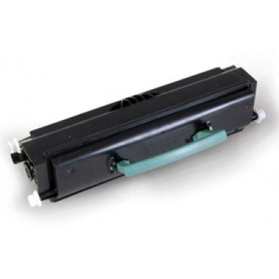 Lexmark E352H11E съвместима тонер касета black