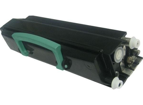 Lexmark E450H11E съвместима тонер касета black