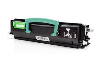 Lexmark X340A11G съвместима тонер касета black
