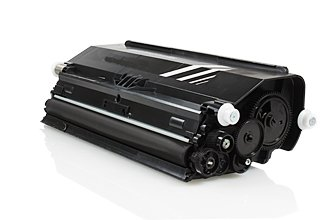 Lexmark X463H11G съвместима тонер касета black