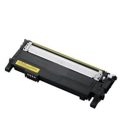 Samsung CLT-Y404S съвместима тонер касета yellow