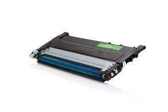 Samsung CLT-C406S / CLP-360 съвместима тонер касета cyan